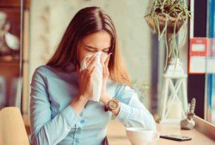 Pokój alergika