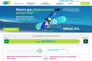 pożyczka provident online
